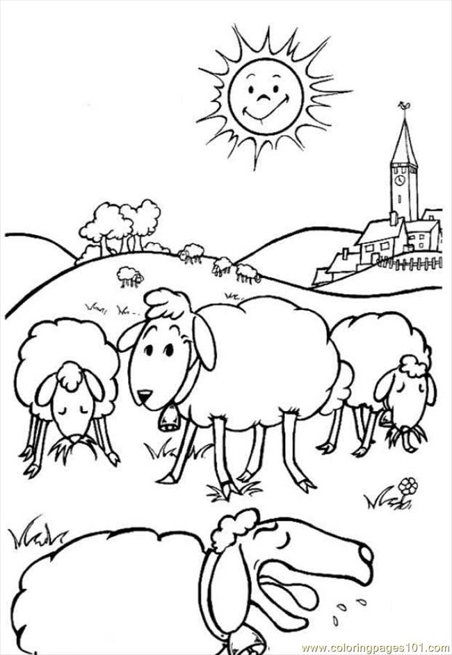 l d s coloring pages - photo #38