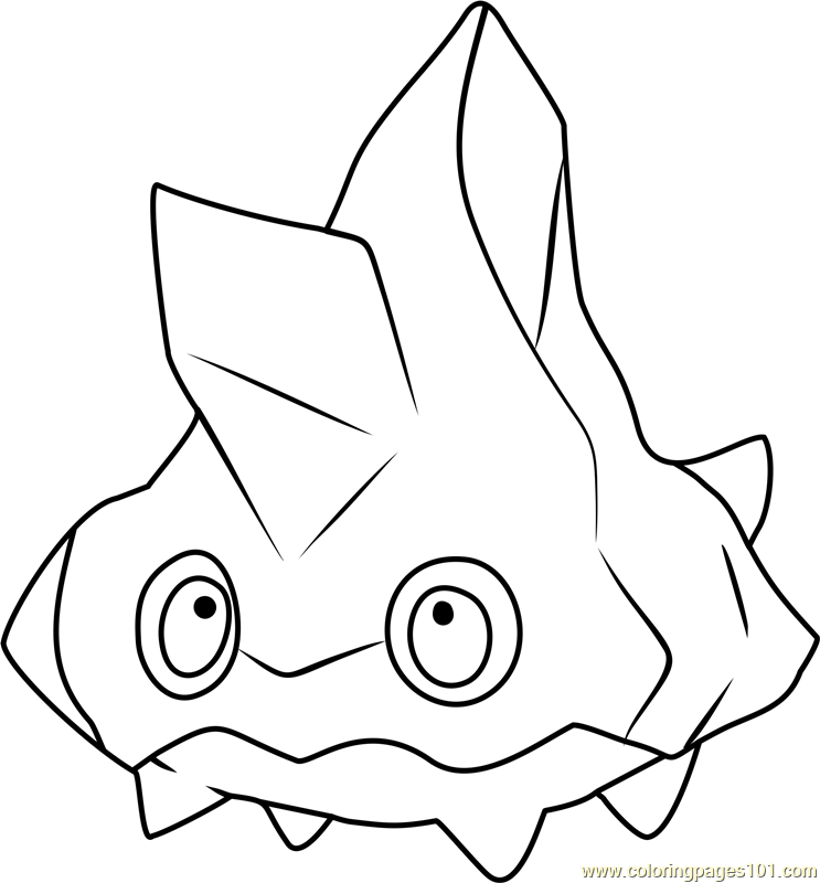 sliggoo x coloring pages coloring pages