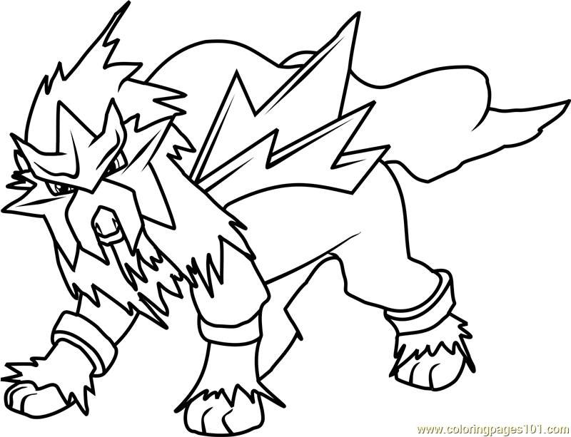 pokemon gloom coloring pages - photo#14