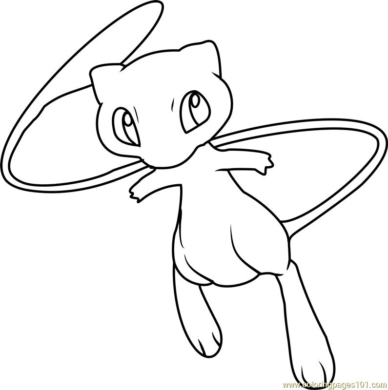 how to catch mew in pokemon white