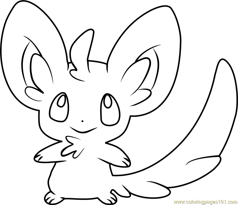 free jigglypuff coloring pages - photo#46