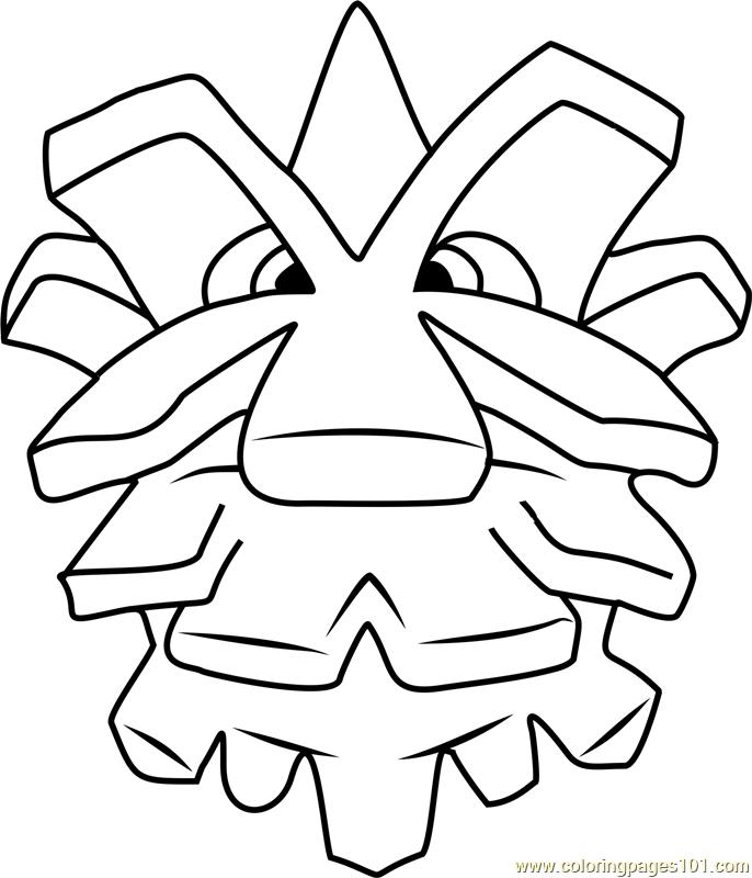 regice coloring pages - pokemon regice coloring pages printable pokemon best