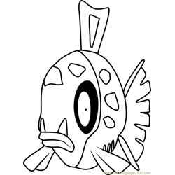 Feebas Pokemon