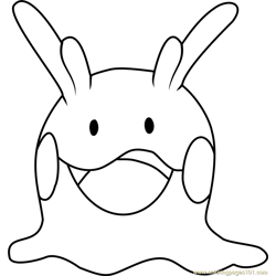 Goomy Pokemon