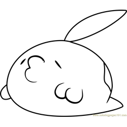 Gulpin Pokemon