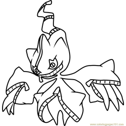 lego ghostbusters firehouse coloring pages   Vulpix Pokemon Coloring Page - Free Pokémon Coloring Pages ...