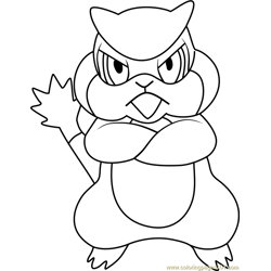 Patrat Pokemon