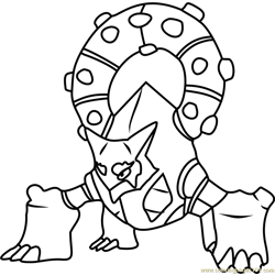 Volcanion Pokemon