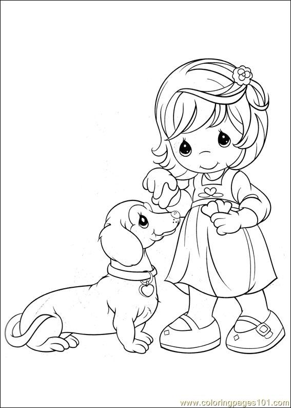 015 Coloring Page