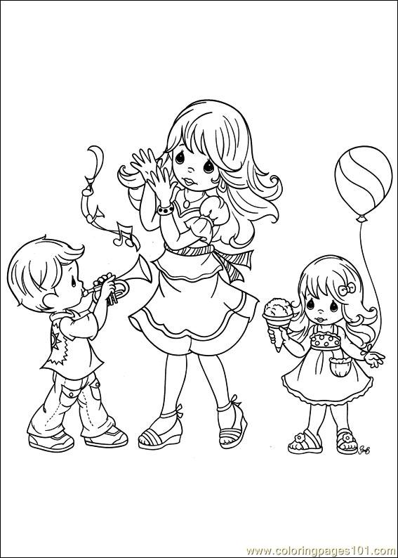 Precious moments alphabet coloring pages - timeless-miracle.com | 794x567