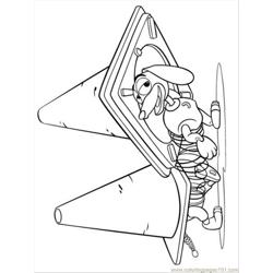 86 Link Toy Story Coloring Pages