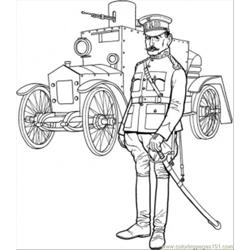 General coloring page