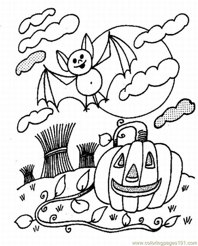 For Kids Women Faces Lrg Coloring Page