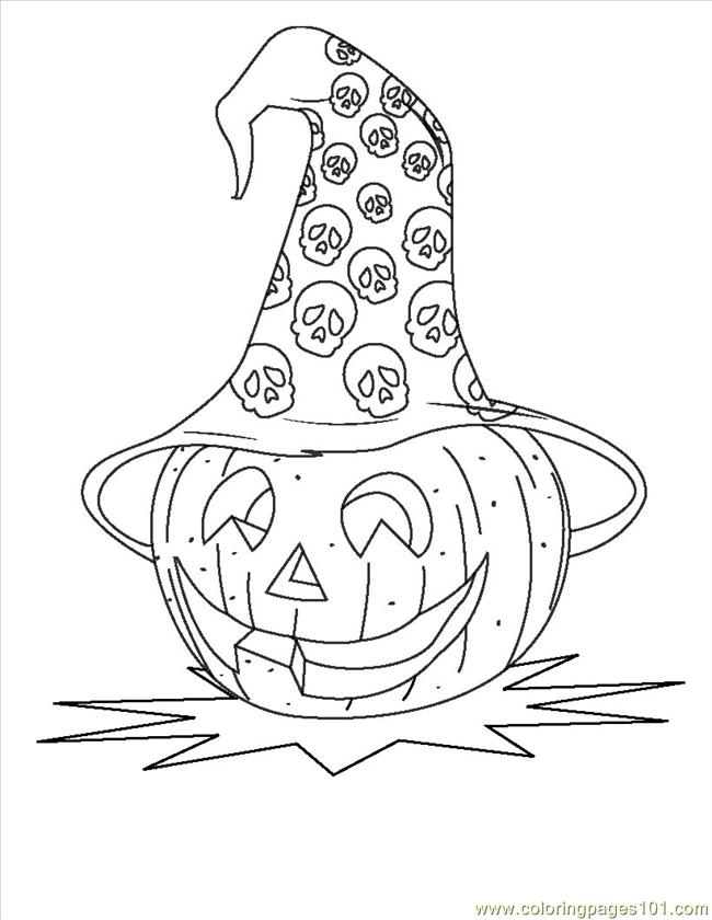 Pumpkinsource 9sf Coloring Page
