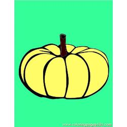 Pumpkinlrg1 Free Coloring Page for Kids