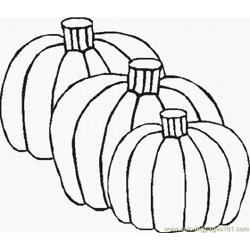 Pumpkin 22 Lrg coloring page