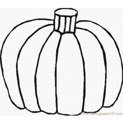 Pumpkin5lrg coloring page