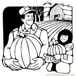 Pumpkin Farmer