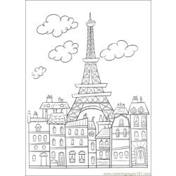 R2 Free Coloring Page for Kids