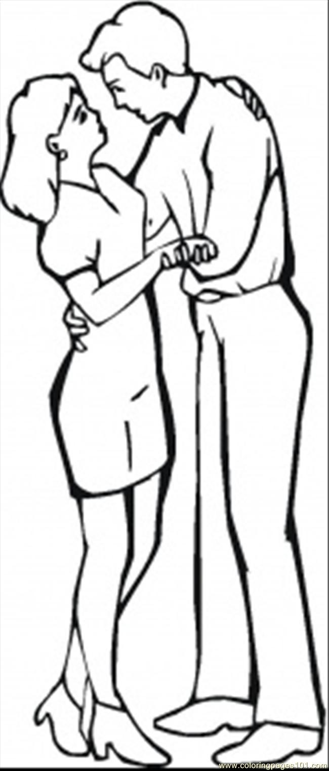 Anime Kiss Coloring Page | Coloring pages for girls, Anime kiss, Anime | 1522x650