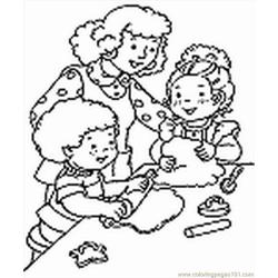 Mat 04ico Free Coloring Page for Kids