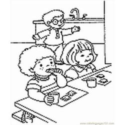 Mat 09ico Free Coloring Page for Kids