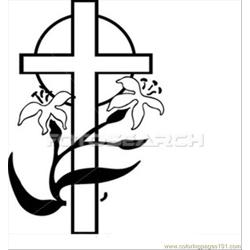 Anity Cross Easter ~u28864348