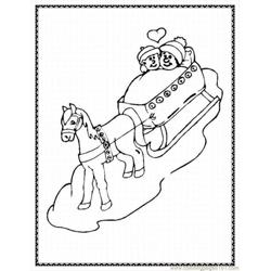 Safty2 Free Coloring Page for Kids