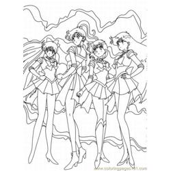 Sailor Moon4