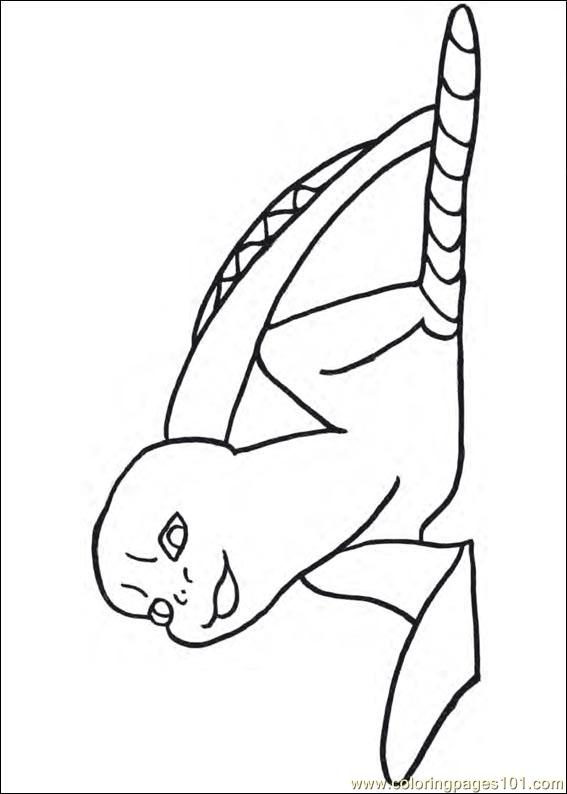 Sammy Adventures 04 Coloring Page