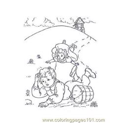 Nursery Rhymes Picture (10)