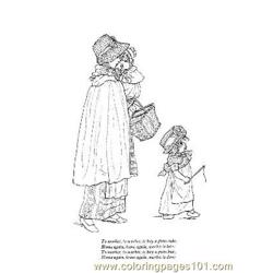 Nursery Rhymes Picture (18)