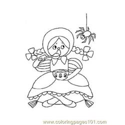 Nursery Rhymes Picture (29)