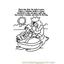Nursery Rhymes Picture (37)