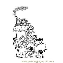 Nursery Rhymes Picture (41)