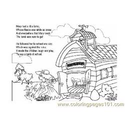Nursery Rhymes Picture (44)