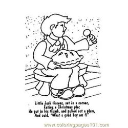 Nursery Rhymes Picture (6)
