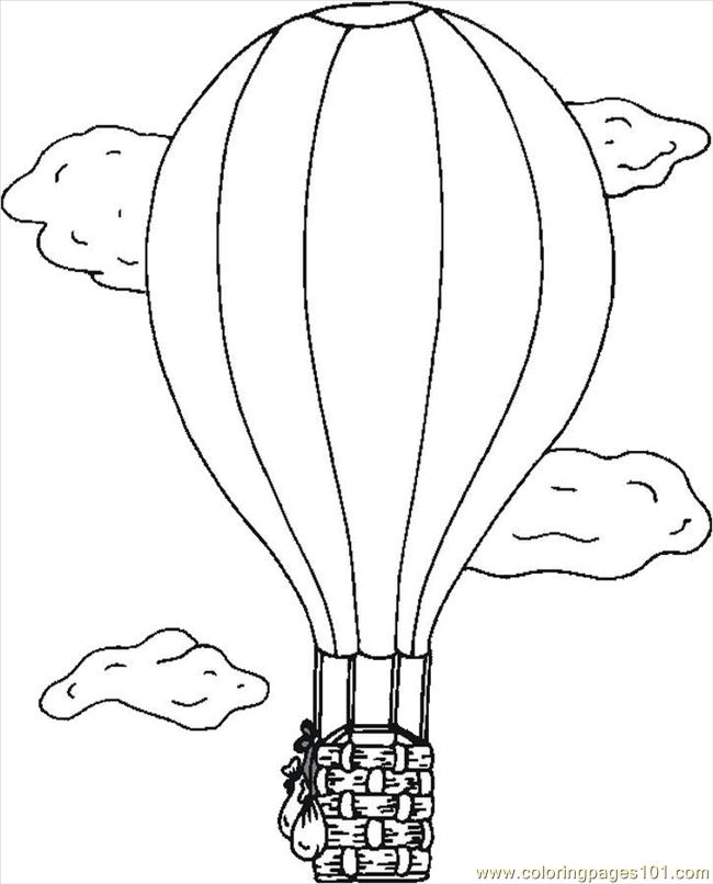 57 Splendi Birthday Balloon Coloring Pages Photo Inspirations ... | 806x650