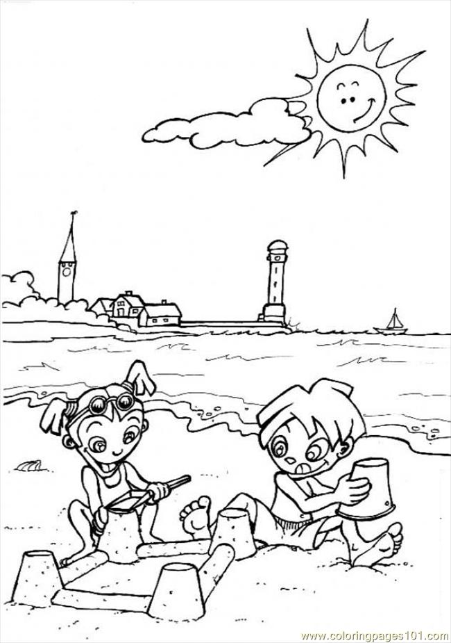 Each Coloring Page Source Wfy Coloring Page