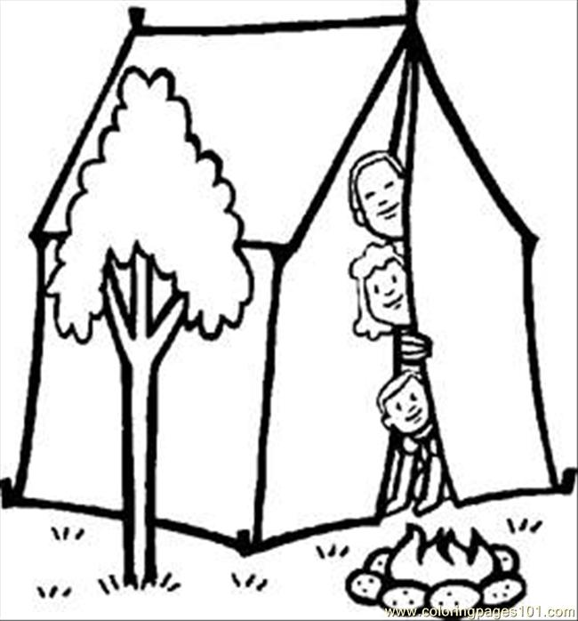 Famcamp Rdax 65 Coloring Page