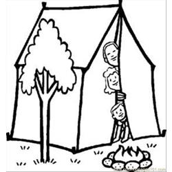 Famcamp Rdax 65 Free Coloring Page for Kids