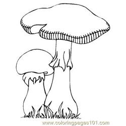 Herfst 30 coloring page