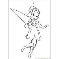 Tinkerbell Secret Of The Wings 03