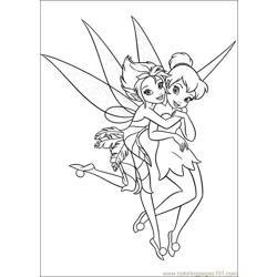 Tinkerbell Secret Of The Wings 04