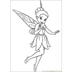 Tinkerbell Secret Of The Wings 10