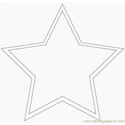 Main Star Pattern