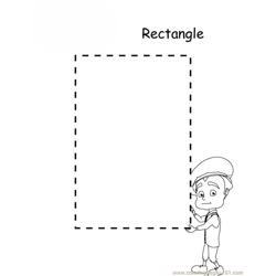 Rectangle Design