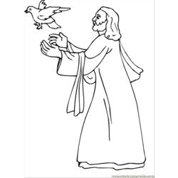 Spain3 Free Coloring Page for Kids
