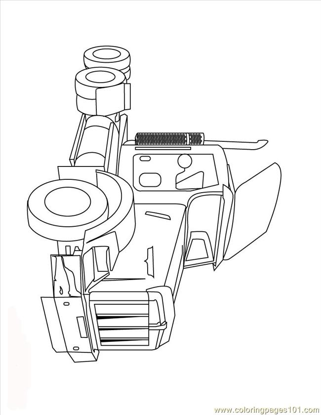 Ruck Coloring Page Source S7o
