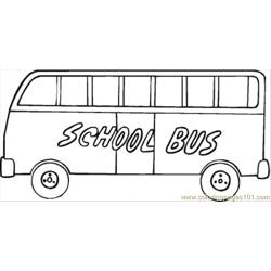 Bus For Kids
